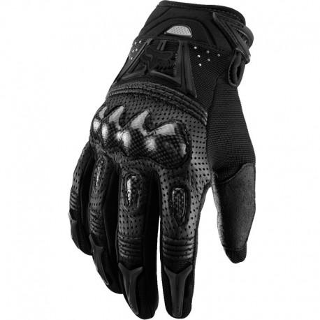 Cyklistické rukavice FOX Bomber Glove
