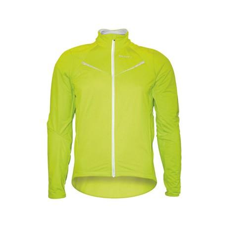 Dámská cyklistická bunda CRAFT PB Storm Jacket