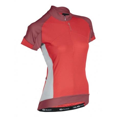 Dámský cyklistický dres SUGOI Evolution Jersey Women