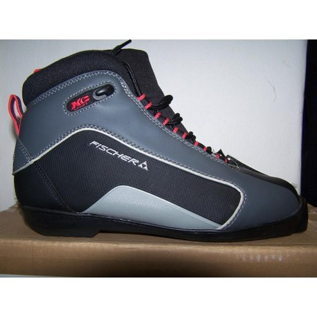 Běžkové boty FISCHER XC Sport