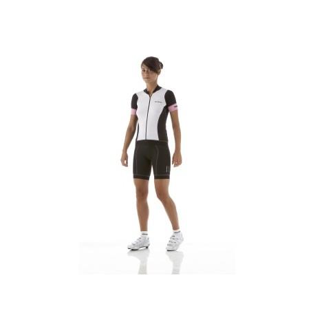 Dámský cyklistický dres GIORDANA Body Clone