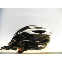 Cyklistická helma UVEX Xenova GT