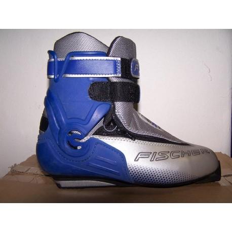 Běžkové boty FISCHER SC Skating