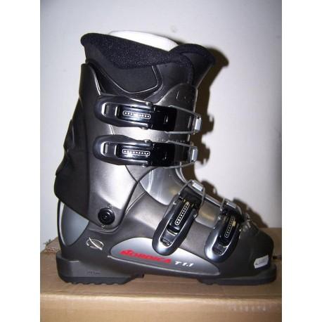 Lyžařské boty sjezdové NORDICA Trend 1.1