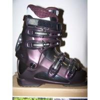 Lyžařské boty sjezdové NORDICA Trend 05 Lady