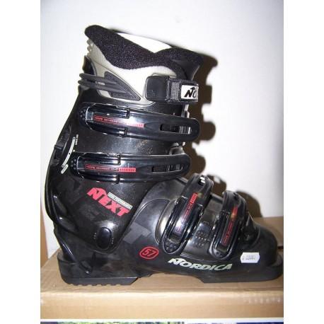 Lyžařské boty sjezdové NORDICA Next 57