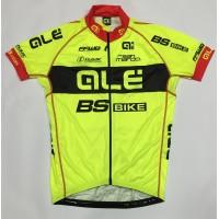 Cyklistický dres ALÉ Ultra BS Bike team