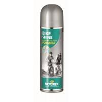 Ochranný prostředek MOTOREX Bike Shine 300 ml
