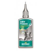 Olej na řetěz MOTOREX Dry Power 100 ml
