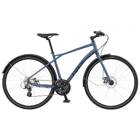 Jízdní kolo GT Traffic 2.0