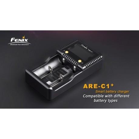 Nabíječka FENIX ARE-C1