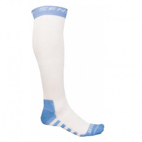 Cyklistické funkční ponožky SENSOR Ergofit Compress