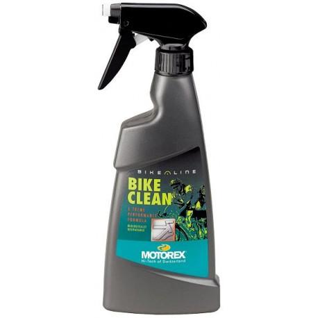 Čistící prostředek MOTOREX Bike Clean
