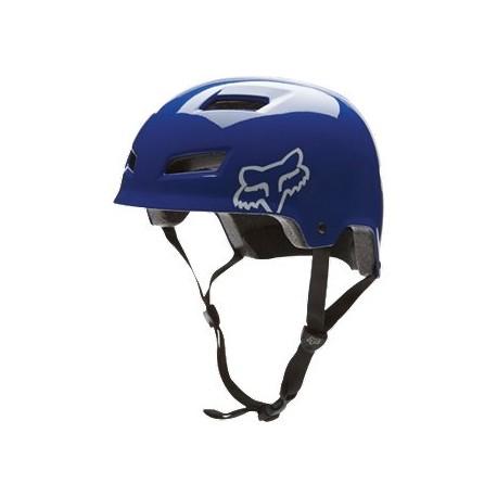 Cyklistická helma FOX Transistion Hard Shell