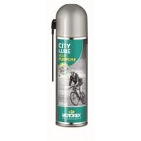 Olej na řetěz MOTOREX CityI Lube 300ml