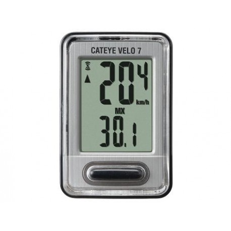 Cyklopočítač CATEYE Velo 7