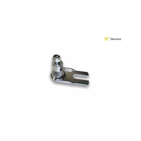 Redukce nosiče pro kotoučovou brzdu SPORT ARSENAL art.064