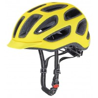 Cyklistická helma UVEX City E