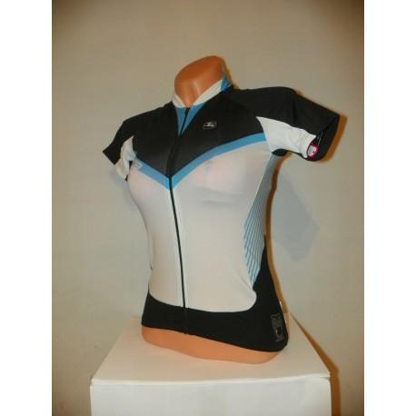 Dámský cyklistický dres GIORDANA Shapa Donna 2011