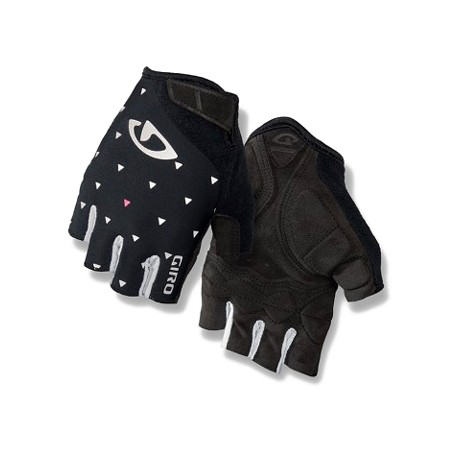 Cyklistické rukavice GIRO Jag Ette X