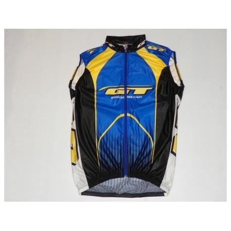 Cyklistická vesta GT Bioracer