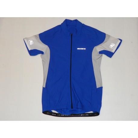 Cyklistický dres GIORDANA Tenax Laser