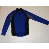 Cyklistický dres DE MARCHI Contour Long Sleeve