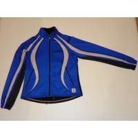 Cyklistická zimní bunda BIEMME A-TEX