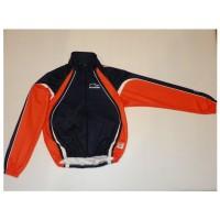 Cyklistická zimní bunda BIEMME Brooklin