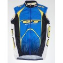 Cyklistický dres GT team bez rukávů