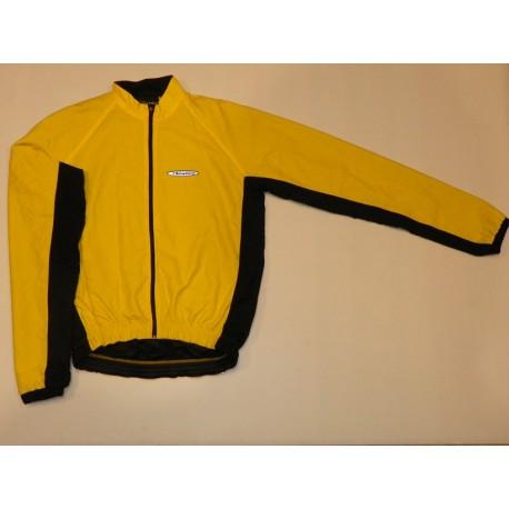 Cyklistická větrovka NEWLINE Mikro Bike Jacket