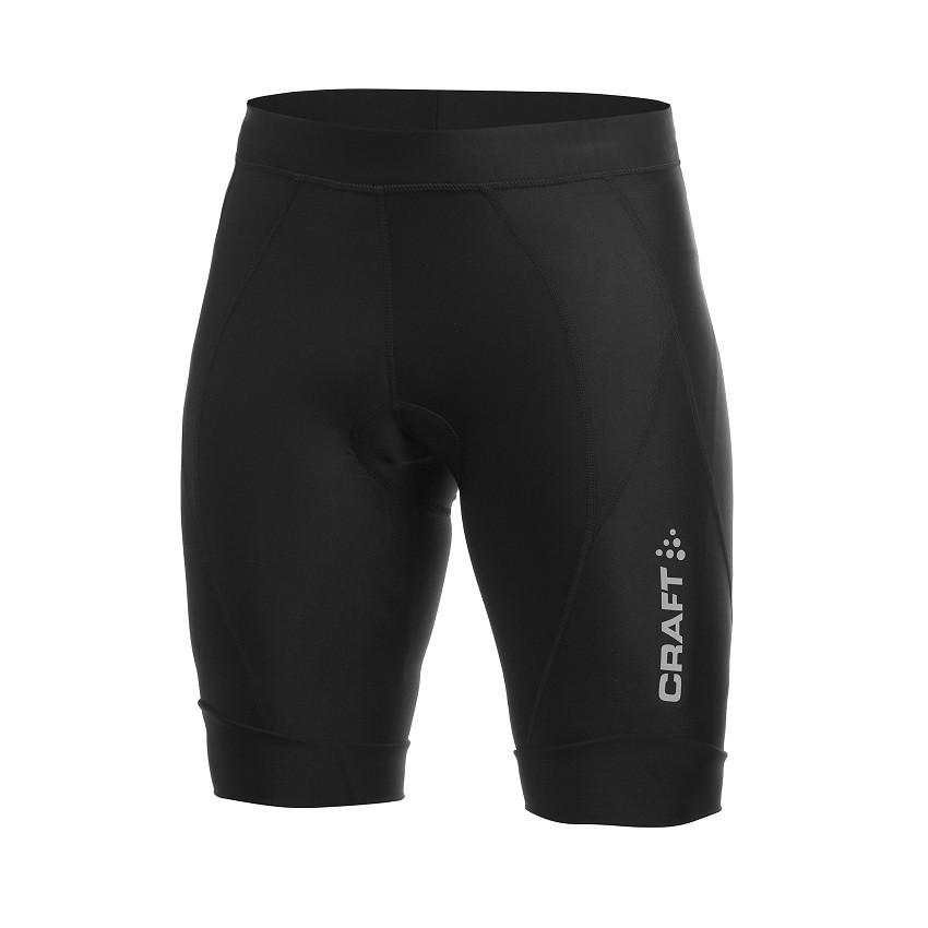 Cyklistické kraťasy CRAFT Active bike shorts - BS BIKE cca1d39805