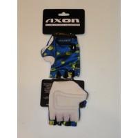 Dětské cyklistické rukavice AXON