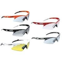 Sportovní brýle UVEX Crow Pro