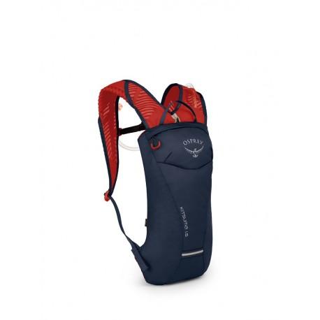 Cyklistický batoh OSPREY Kitsuma 1,5