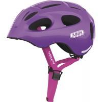 Dětská cyklistická helma ABUS Youn-I