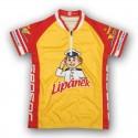 Dětský cyklistický dres SENSOR Lipánek