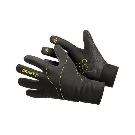 Cyklistické rukavice CRAFT Weather