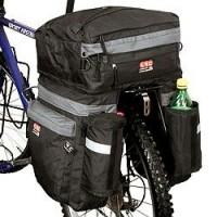Cyklistická brašna na nosič SPORT ARSENAL art.465