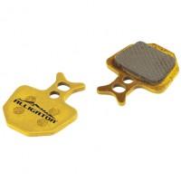 Brzdové destičky ALLIGATOR PRO-T Formula Oro Ceramic Sintered