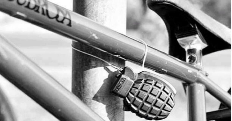 Ochrana kola před odcizením